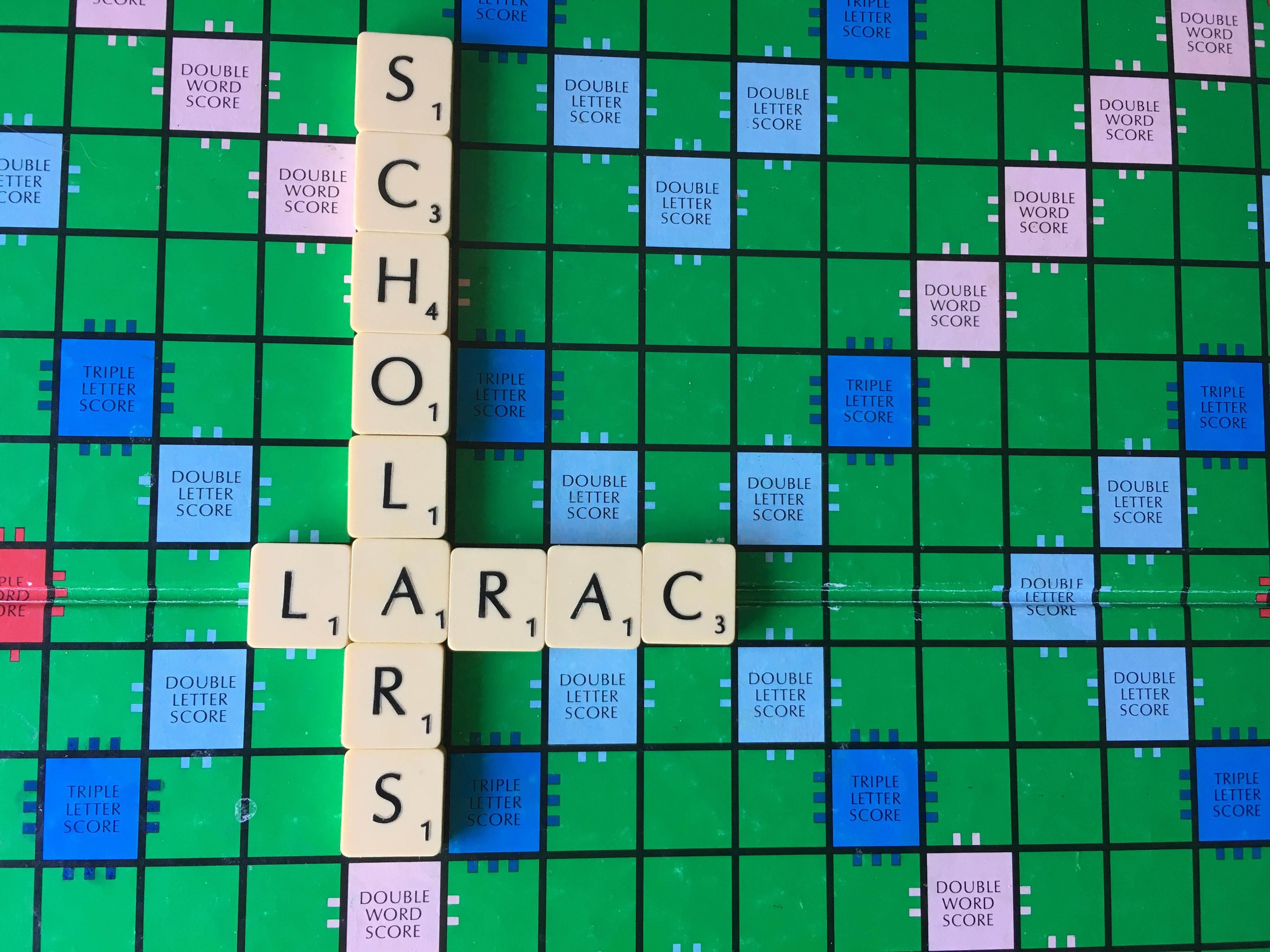 LARAC Scholars
