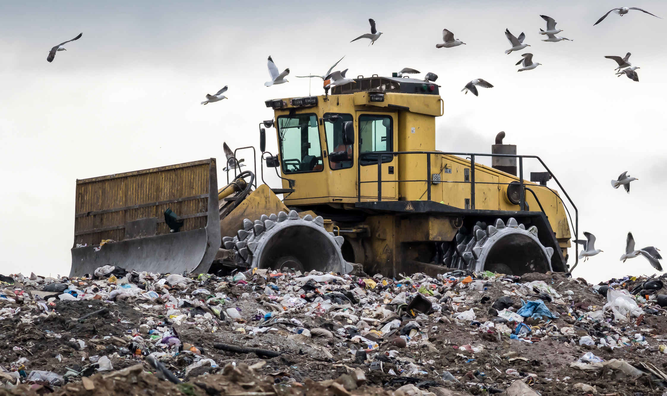 Zero waste to landfill helps to demonstrate a genuine commitment to the environment