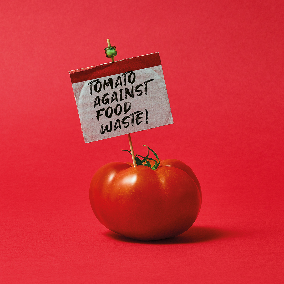 Wasting Food: It's Out of Date