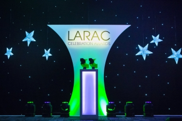 LARAC wants to publicise your efforts to the public and waste world