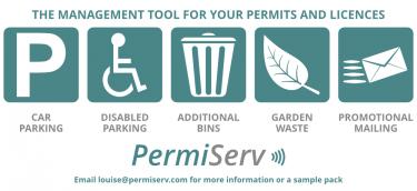 Permiserv Permits and Licences