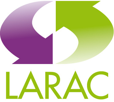 Supported by LARAC