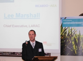 Lee Marshall, thinking about the potential results of 'the confusion message'