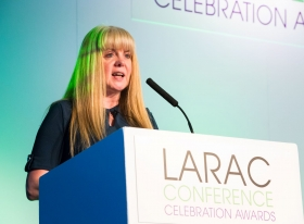 Changing up the LARAC Conference