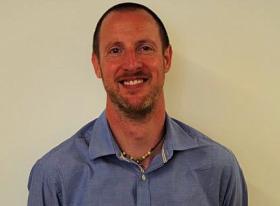 Lee Marshall, LARAC CEO