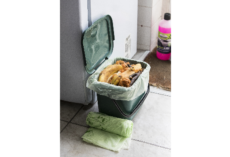 Cromwell compostable food waste bags