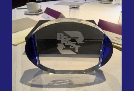 Natural Capital Enhancement Award