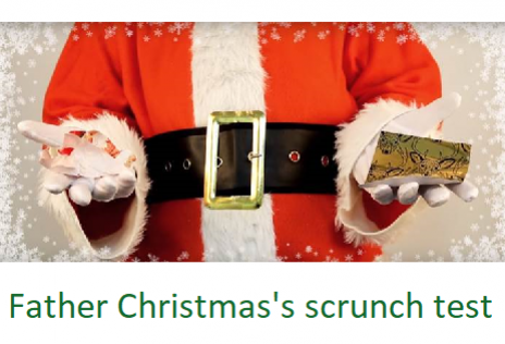 Christmas Communications: We've Got it Wrapped Up
