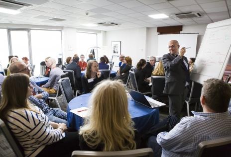 LARAC RAWS Consultation workshops